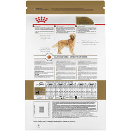 Royal Canin Golden Retriever Adult Dog Food - pet-club-india