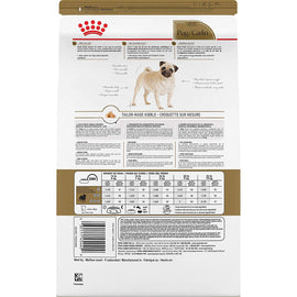 Royal Canin Pug Adult Dog Food - pet-club-india
