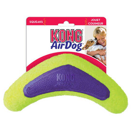 Kong AirDog Squeaker Boomerang Dog Toy - pet-club-india