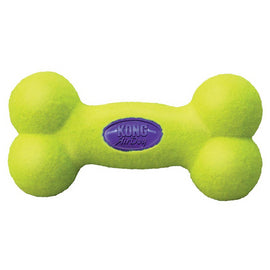 Kong Air Dog Squeaker Bone Medium Dog Toy - pet-club-india