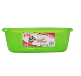 Pawise Cat Litter Tray - pet-club-india