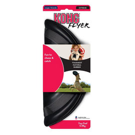 Kong Extreme Flyer Large Fetch Dog Toy - pet-club-india