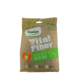 Gnawlers Dentalight Vital Grain Free Fiber Dog Sticks (360 g) - pet-club-india
