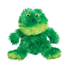 Kong Sitting Frog Squeaky Dog Toy - pet-club-india