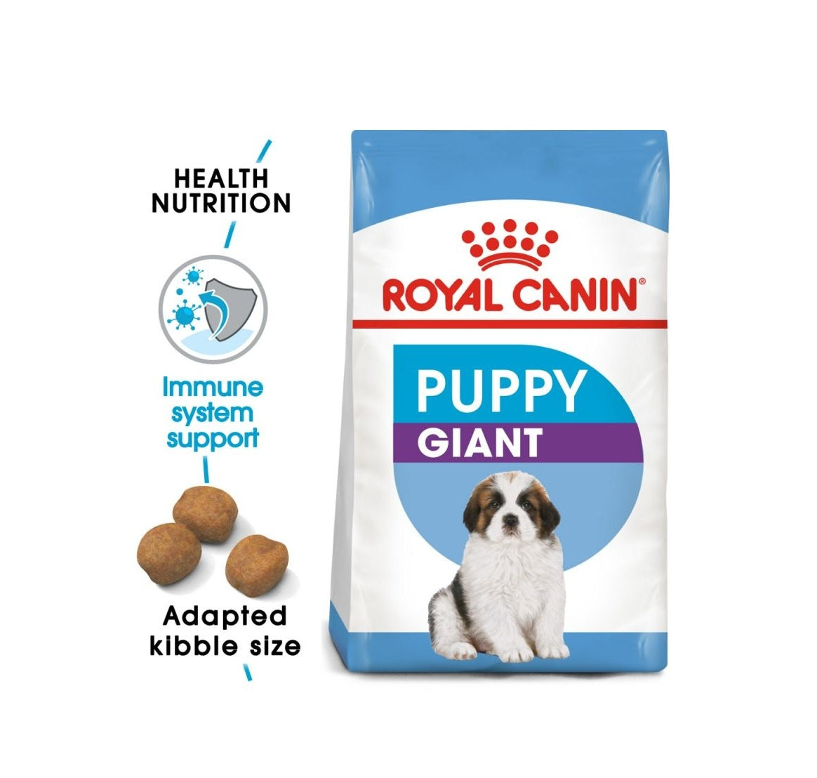 Royal Canin Giant Puppy Dog Food - pet-club-india
