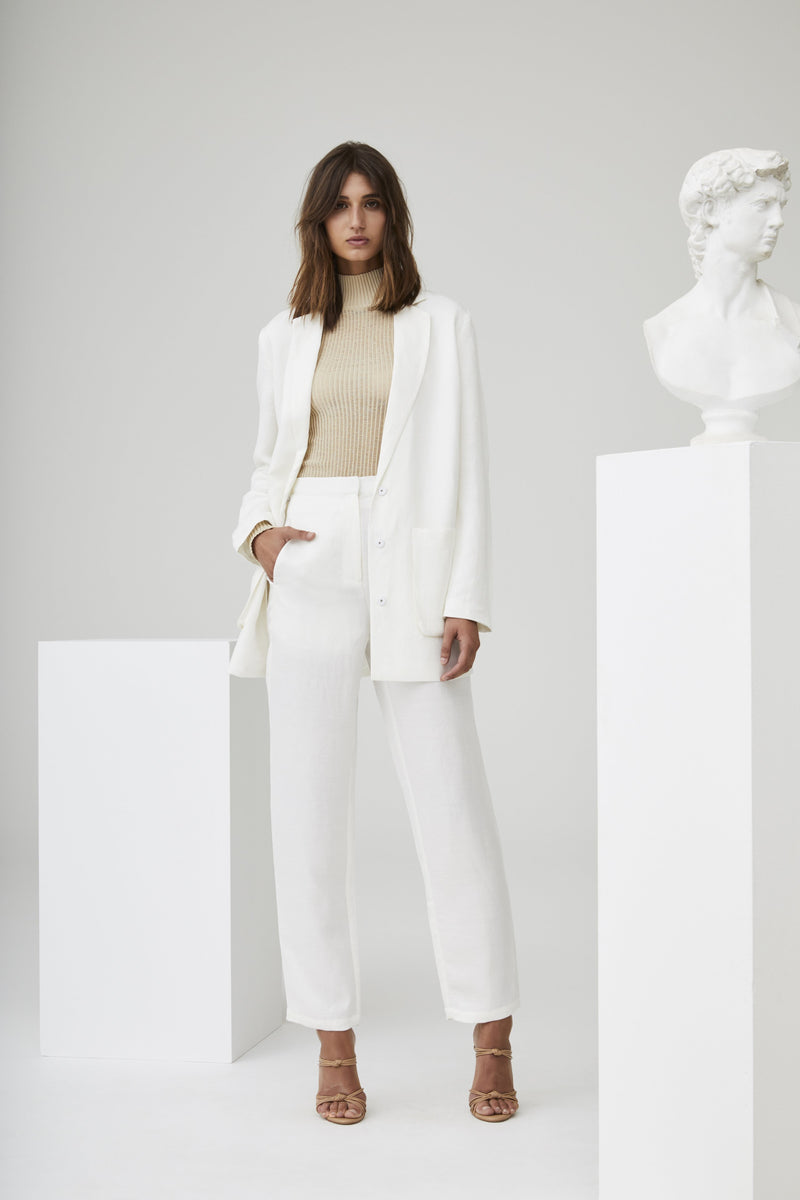 MATIICE TAILORED PANT