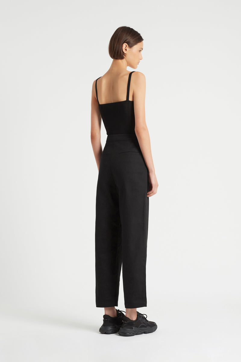 SIR the label SABINE PANT BLACK