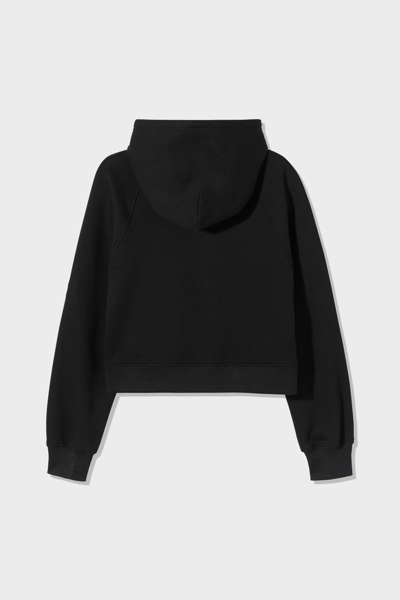 SIR the label WOMENS HOODIE BLACK