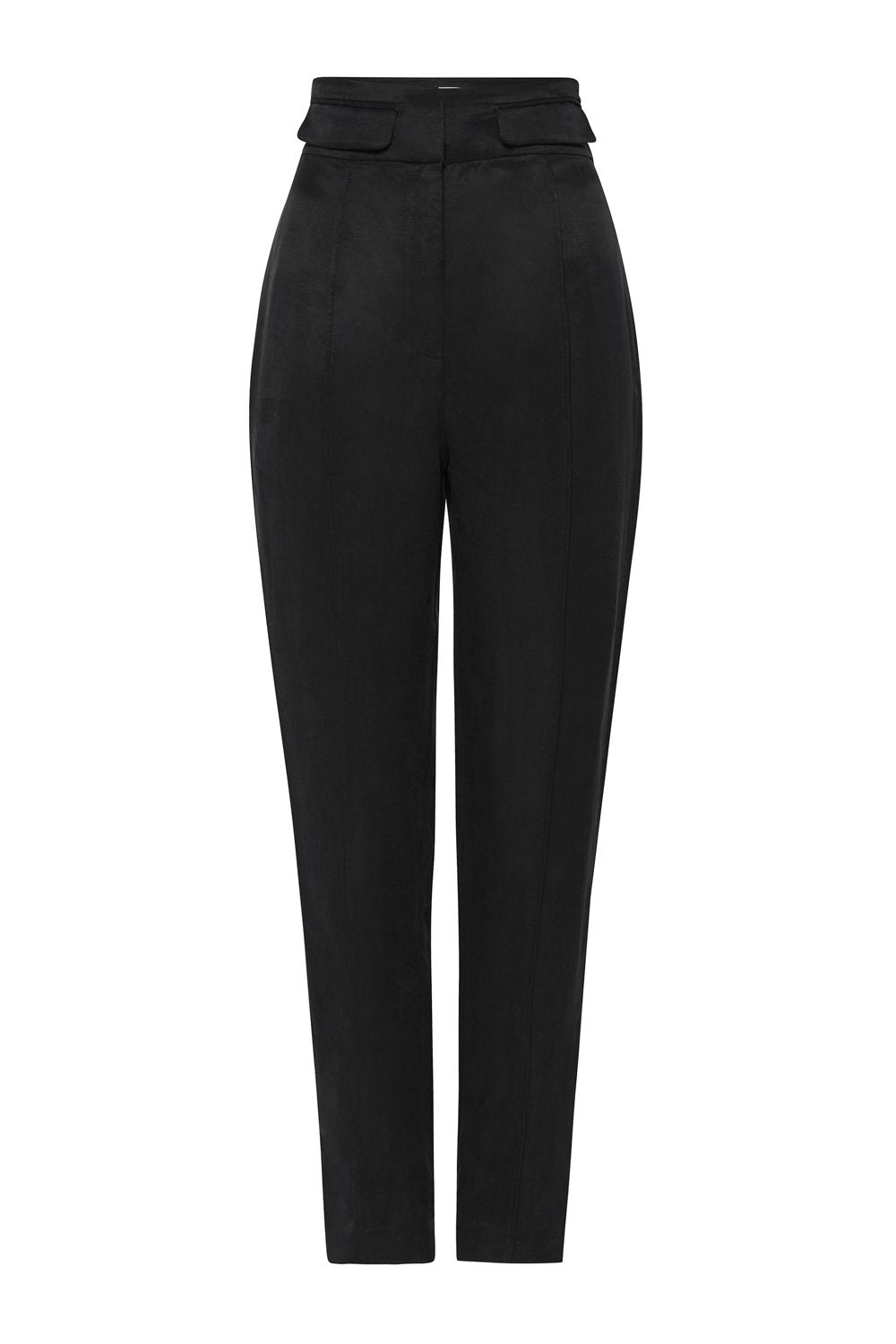 SIR the label INEZ PANELLED PANT BLACK