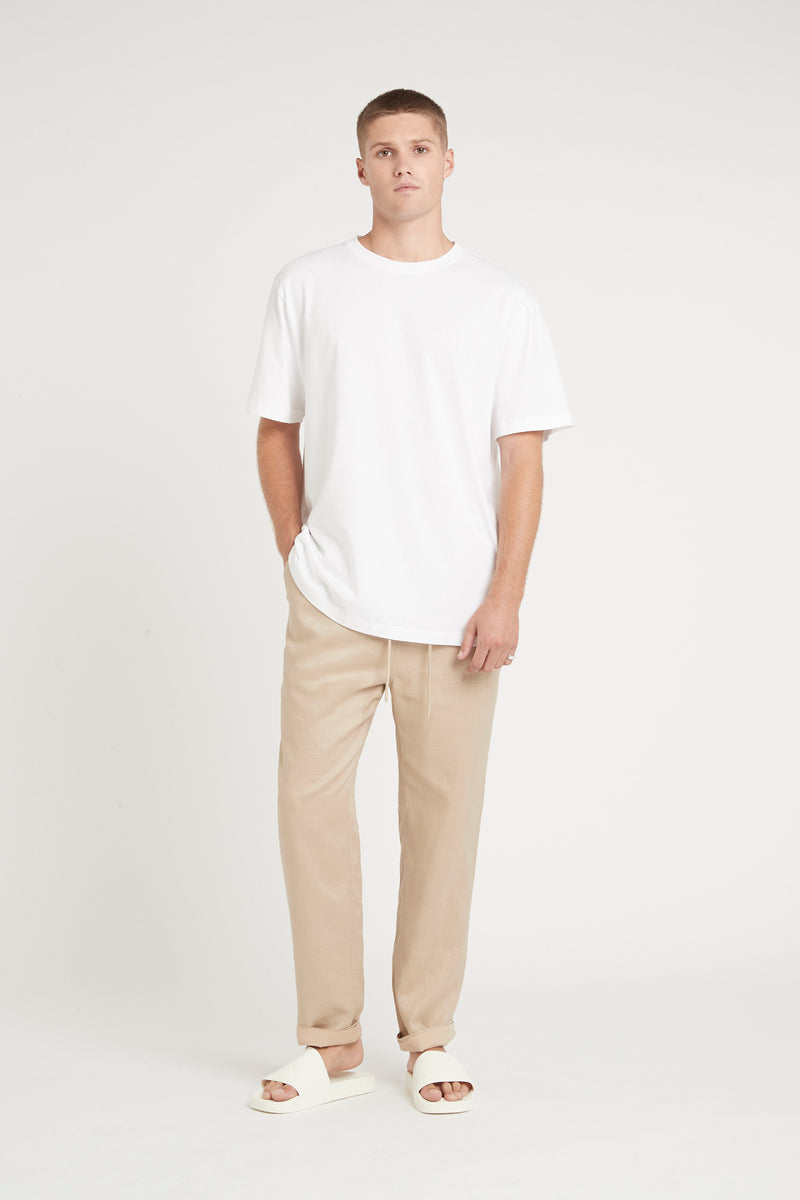 FRANCES MENS DRAWSTRING PANT