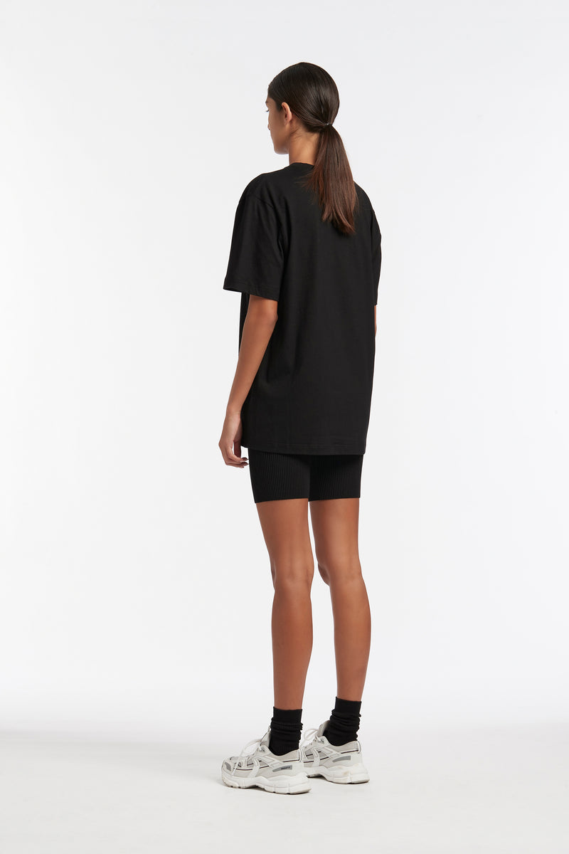 SIR the label MAXINE SHORT BLACK