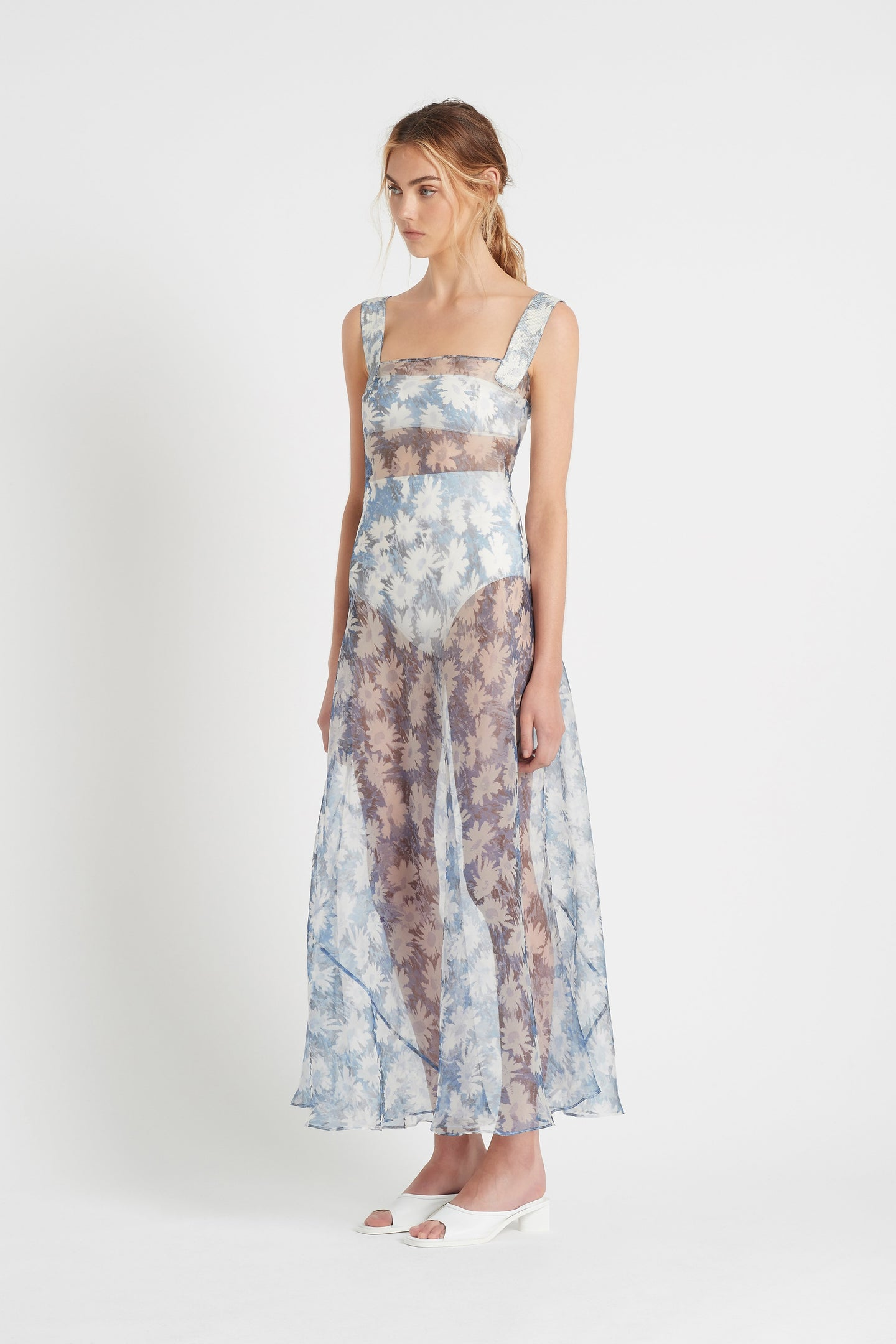 SIR the label ANAIS MAXI DRESS