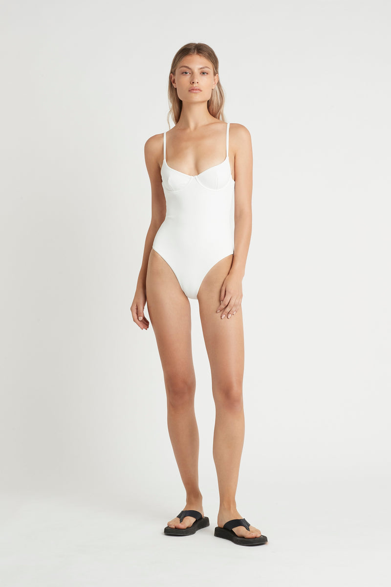 LOUIS WIRE ONE PIECE