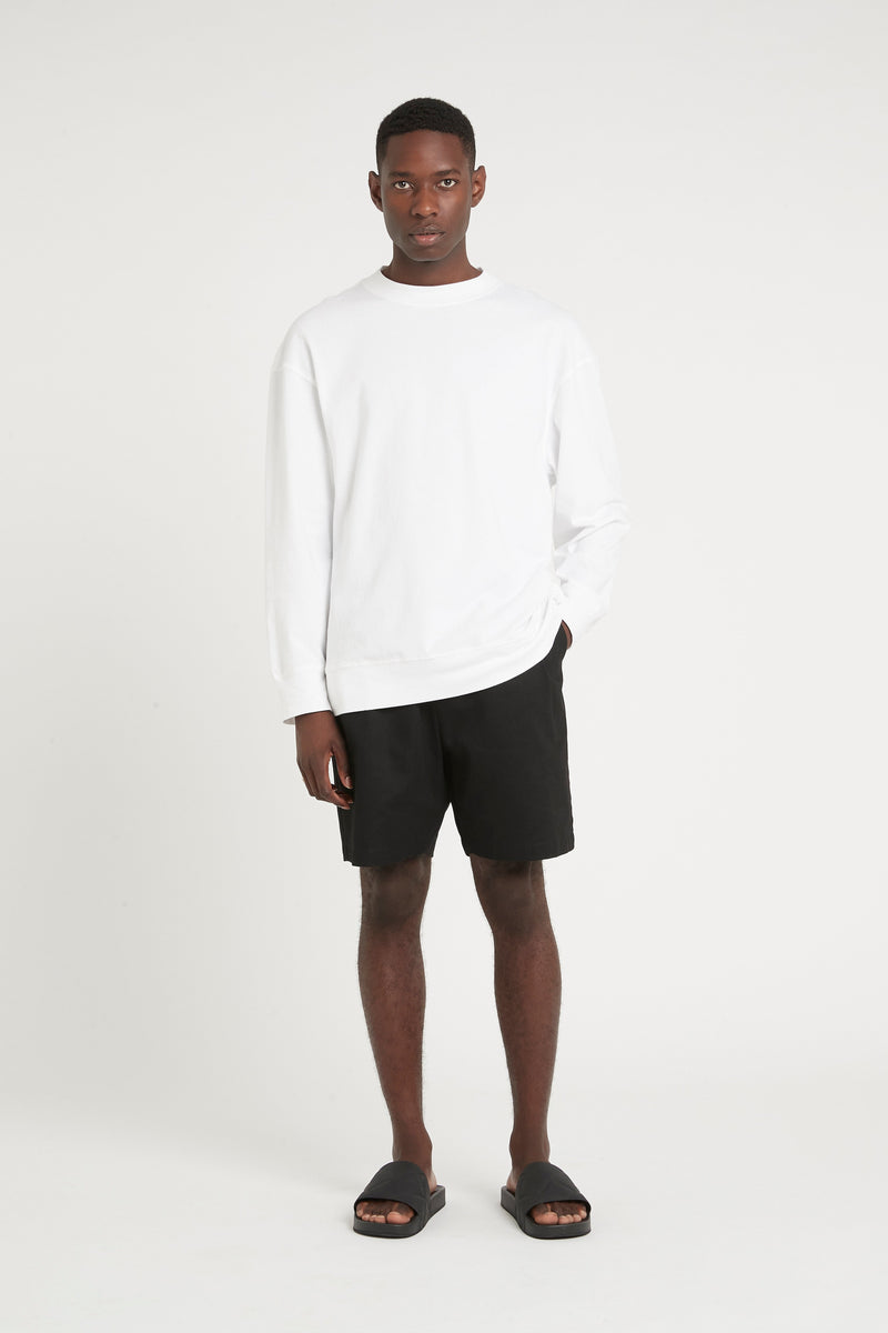 LEONE MENS LONG SLEEVE TEE