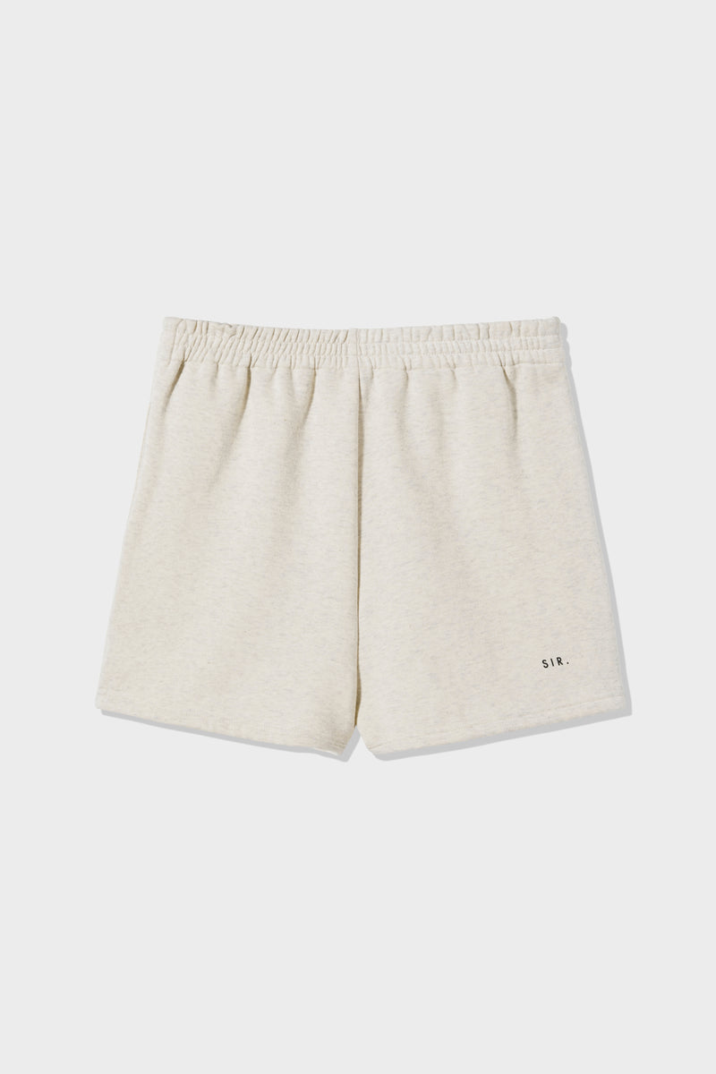 SIR the label WOMENS TRACK SHORT MARLE