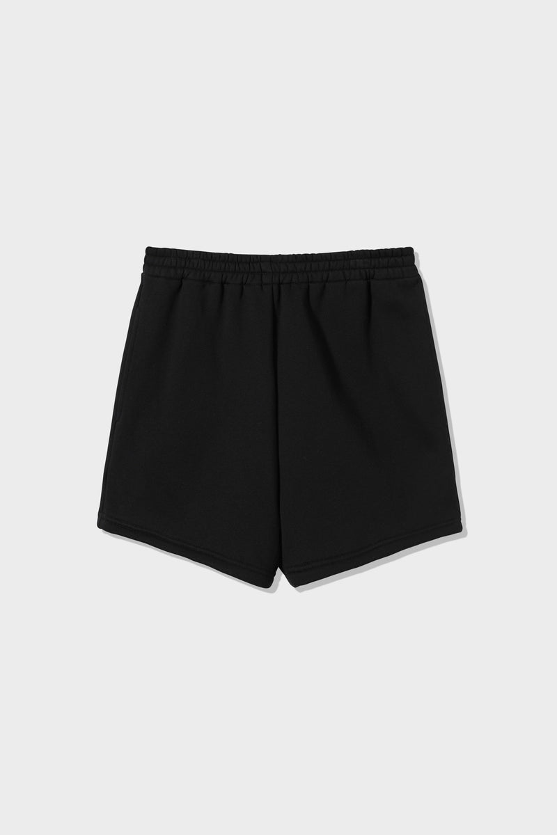 SIR the label WOMENS TRACK SHORT BLACK