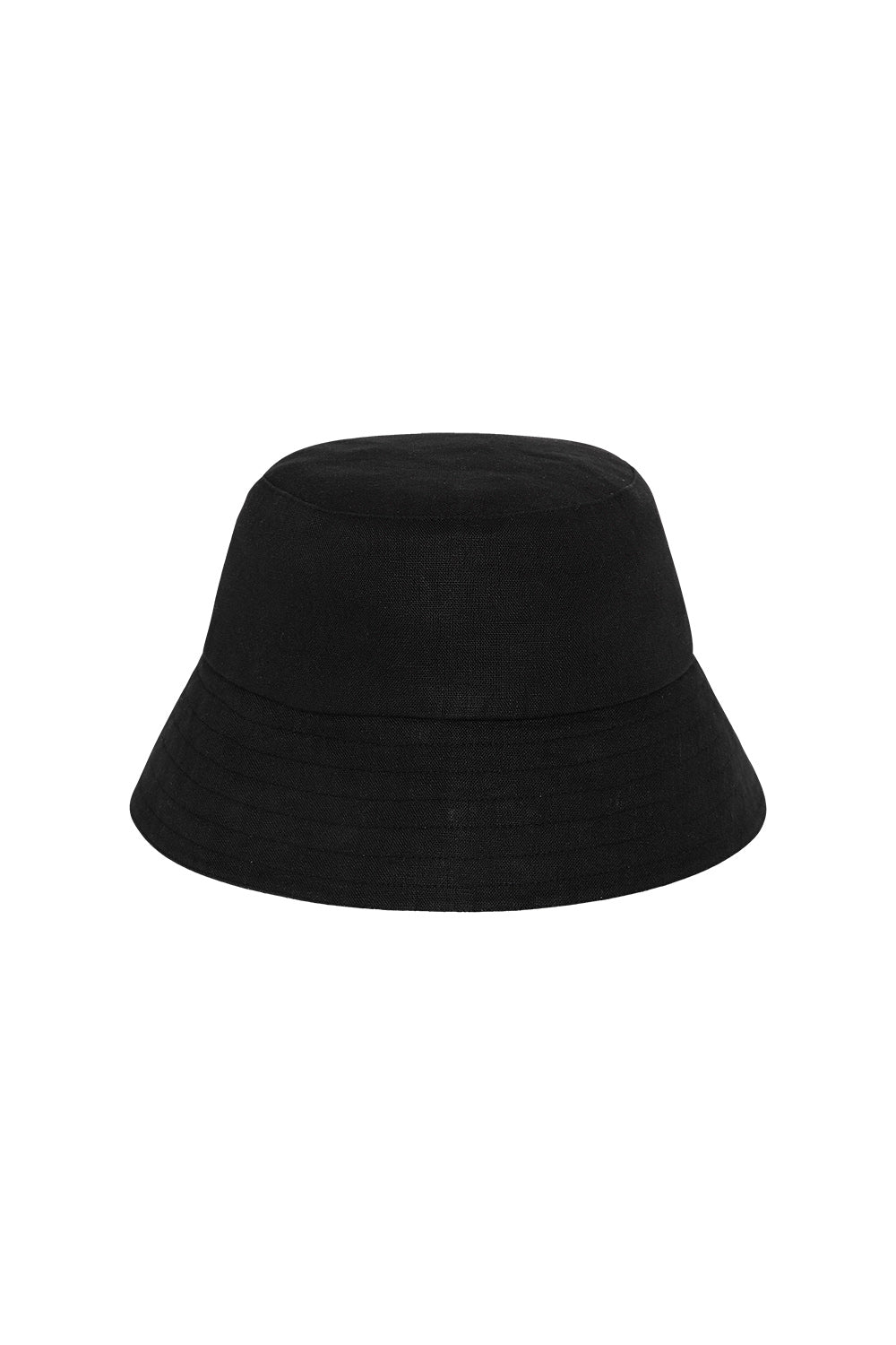 SIR the label ALENA BUCKET HAT BLACK
