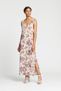AVERY MAXI SLIP DRESS