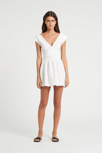PATTI MINI DRESS