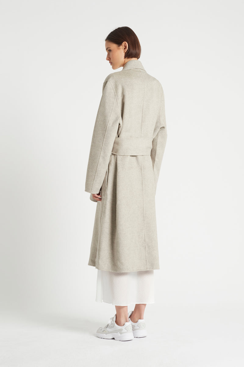 SIR the label JUDE COAT STONE
