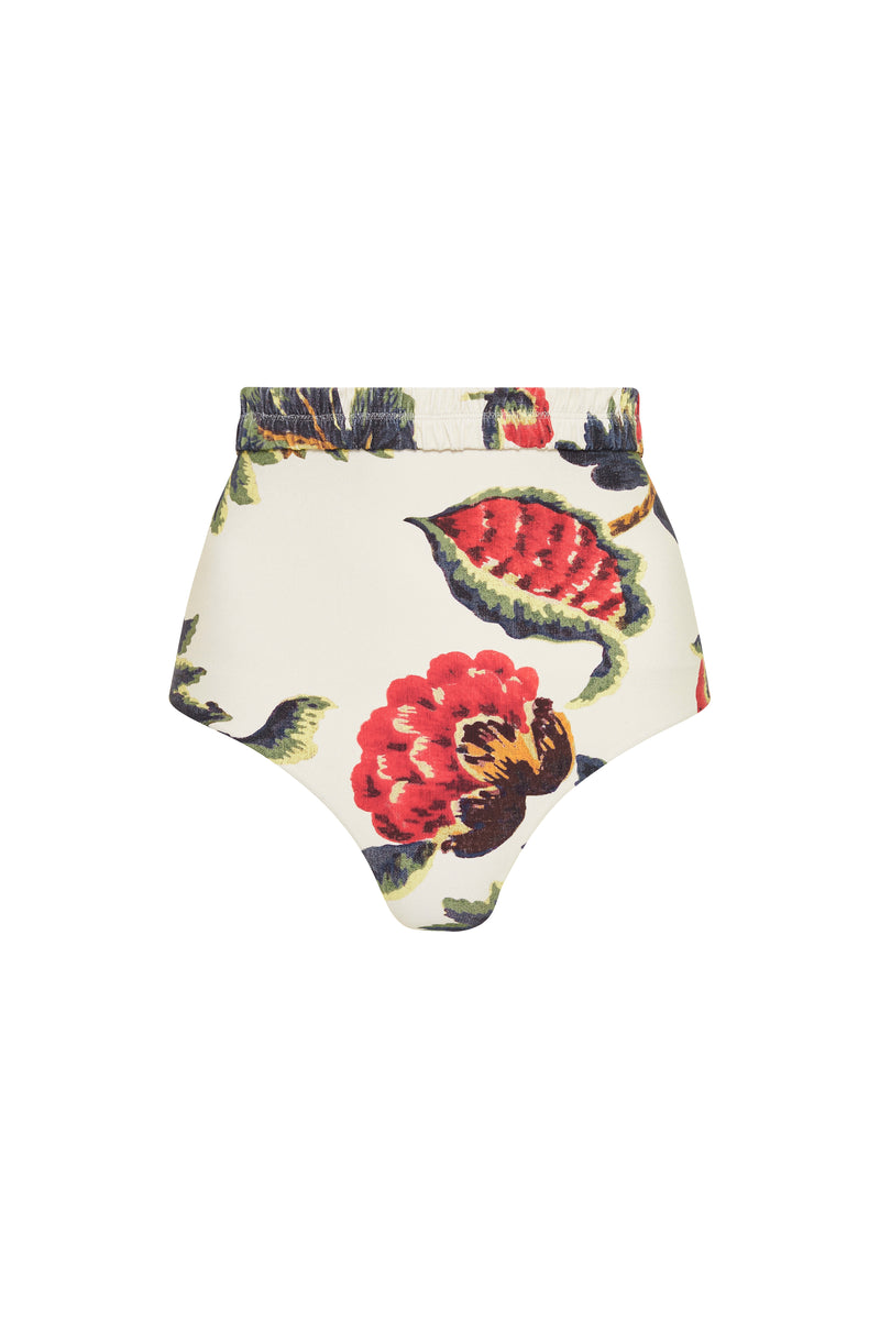 SIR the label AMBROISE GATHERED HIGH BRIEF AMBROISE PRINT