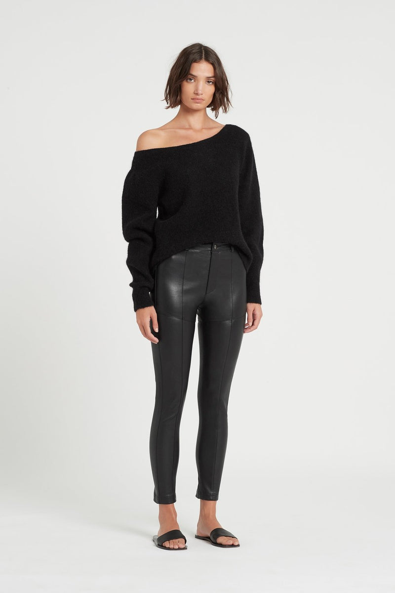 JEROME PANELLED PANT