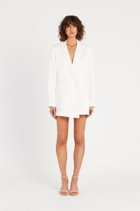 ISA BLAZER DRESS