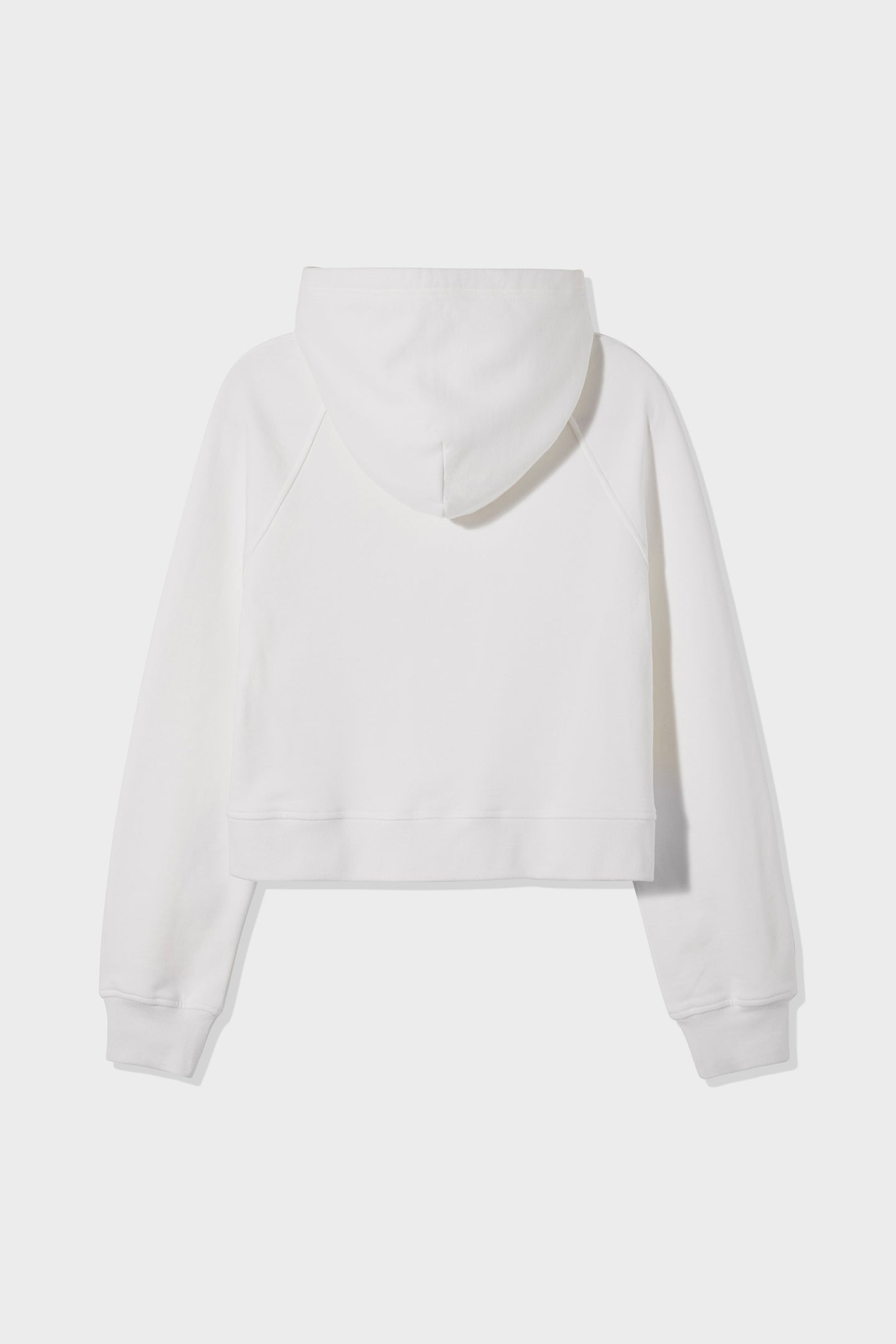 SIR the label WOMENS HOODIE IVORY