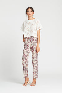 AVERY PANELLED PANT