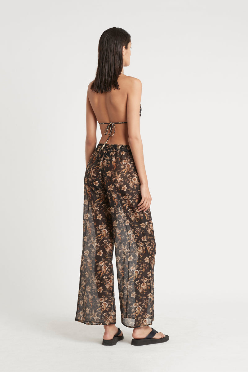 SIR the label AMERIE PANT AMERIE PRINT