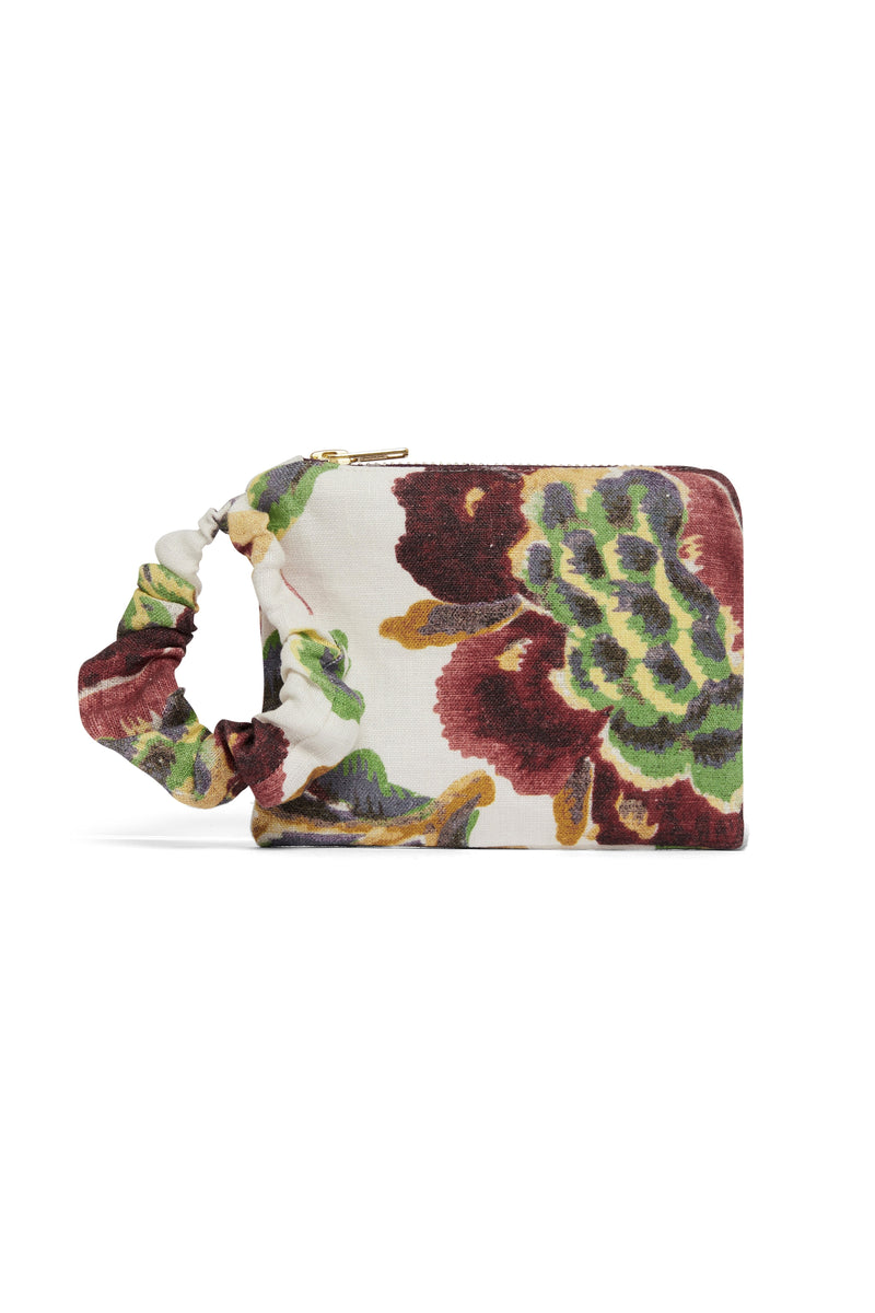 SIR the label AMBROISE COIN PURSE AMBROISE PRINT