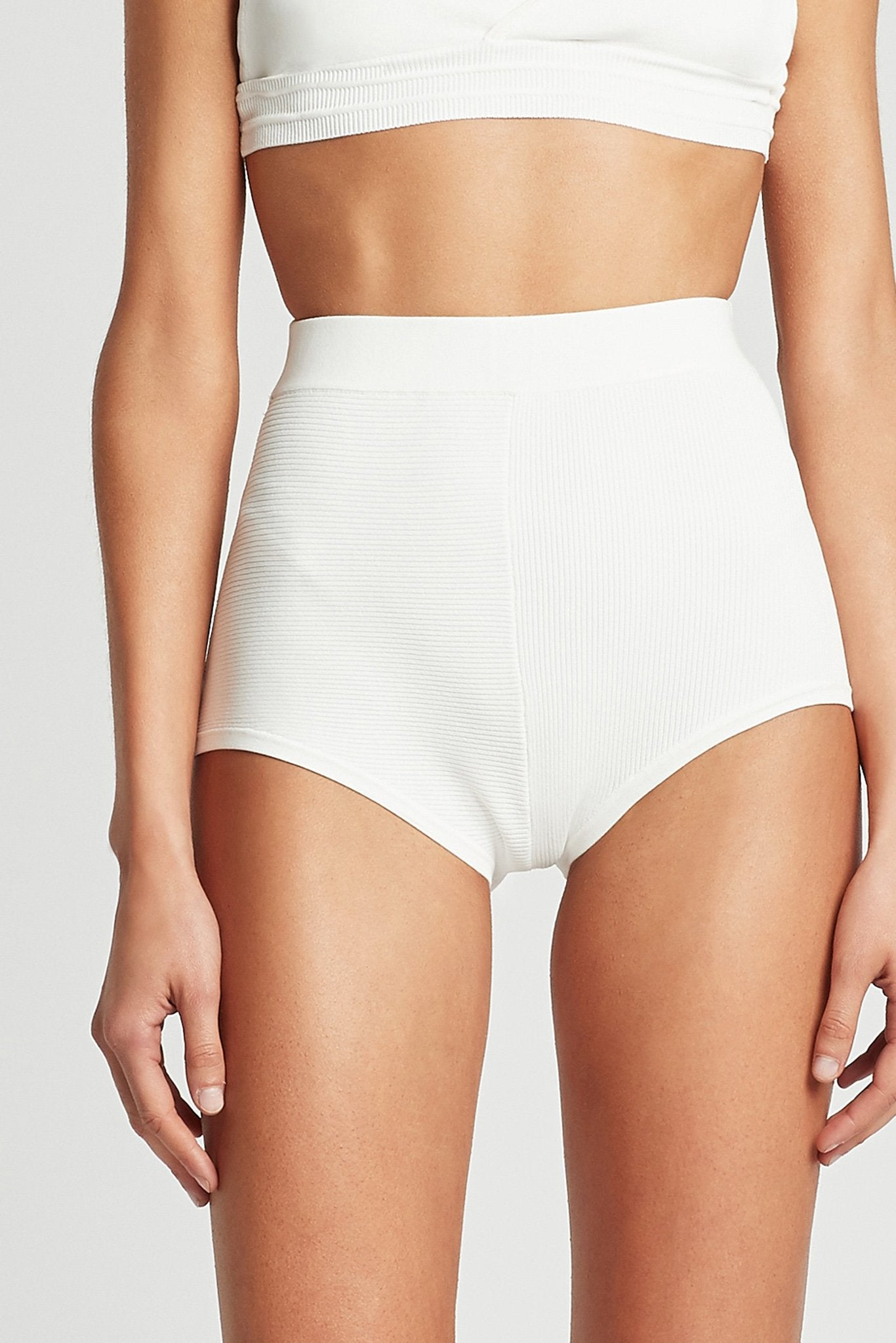 SIR the label ANNIKA BRIEF IVORY