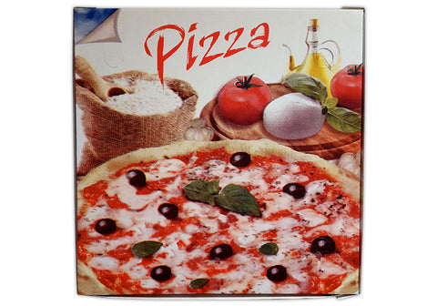 PIZZABOX 36,5X36,5 KB CONF. 100 PZ. CDCRT