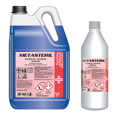 METASTERIL PROFUMATO PMC5271 LT. 1