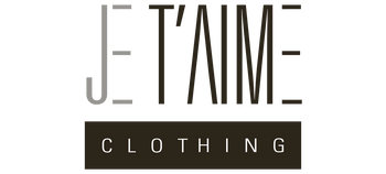 je t'aime clothing jade lavoie
