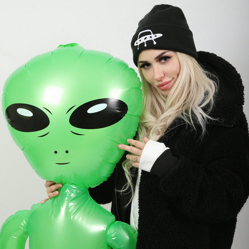 Alien Hat JTM CLO