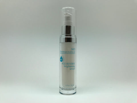 MD Dermacetical- Age Reverse Brightening Serum - Go See Christy Beauty