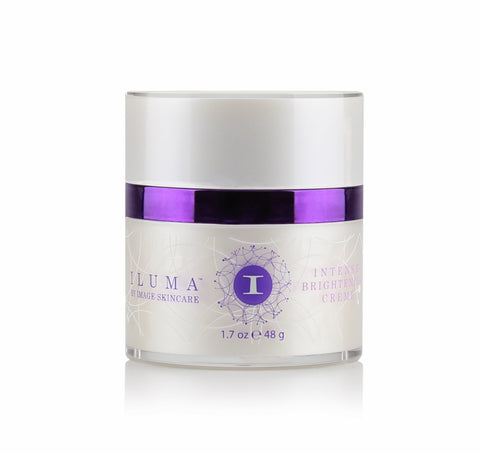 Image Iluma Intense Brightening Cream - Go See Christy Beauty