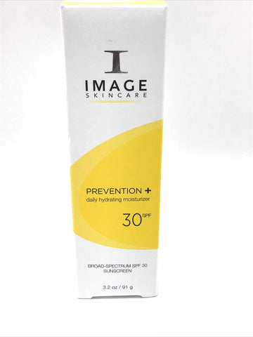 IMAGE Daily Hydrating Moisturizer SPF 30 Sunscreen - Go See Christy Beauty