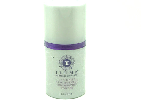 IMAGE ILUMA INTENSE BRIGHTENING EXFOLIATING POWDER - Go See Christy Beauty