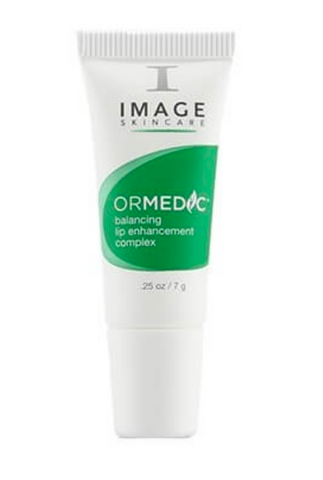 Image Ormedic Balancing Lip Enhancement Complex .25 oz - Go See Christy Beauty