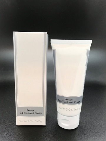 POST TREATMENT CREAM-MOISTURIZER CAN USE WITH RETIN A or FRAXEL - Go See Christy Beauty
