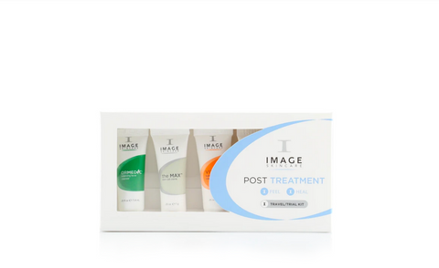 Post Treatment Travel /Trial Kit - Go See Christy Beauty