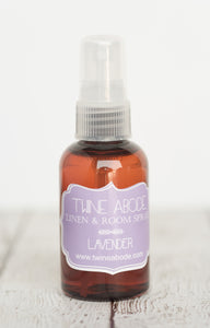 2oz Linen and Room Spray