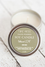 3oz Soy Candle