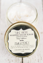 4oz Whipped Sugar Scrub