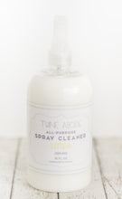 Natural All Purpose Cleaning Spray