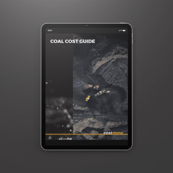 Coal Cost Guide 2019 - Digital