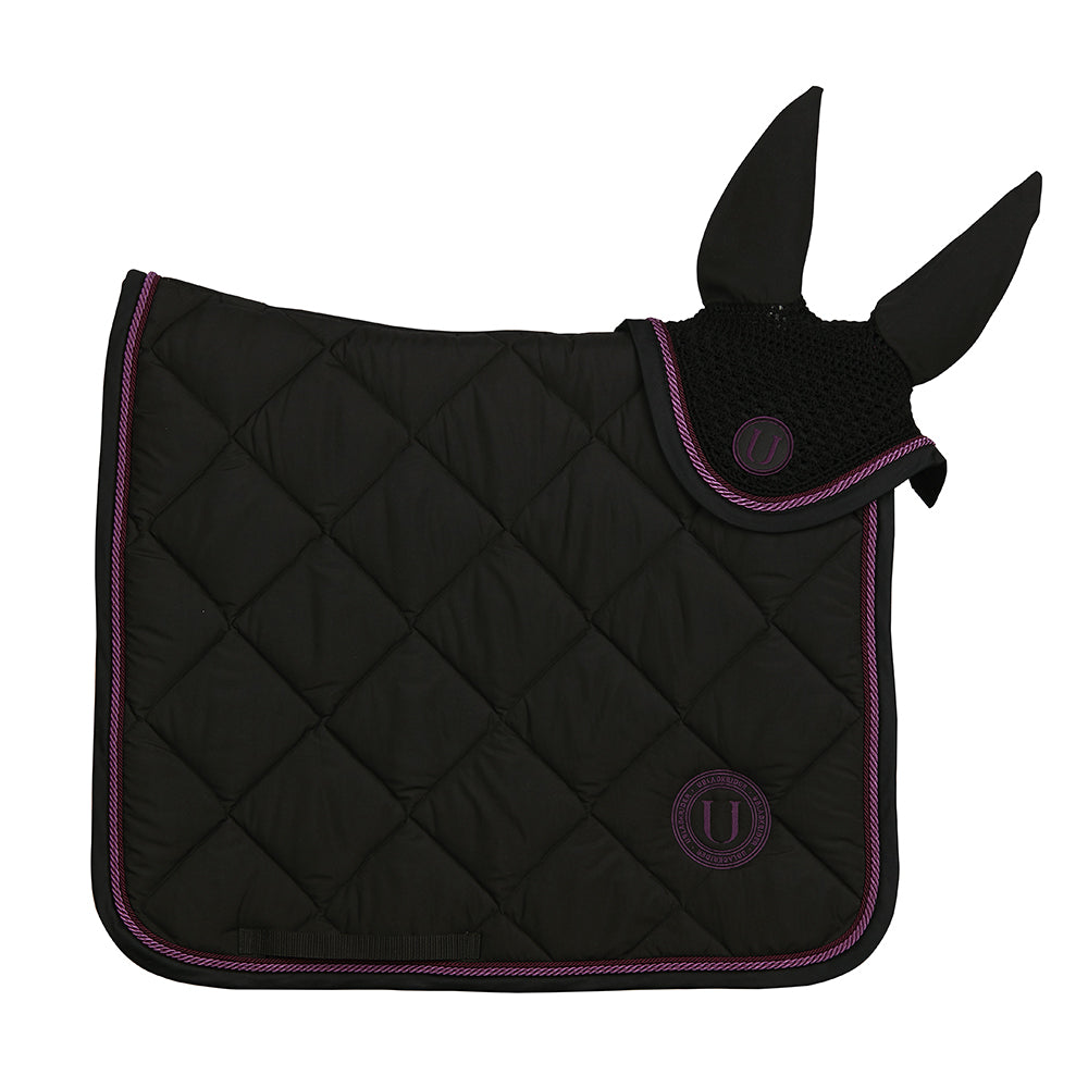 Black Grapes | Set Dressage