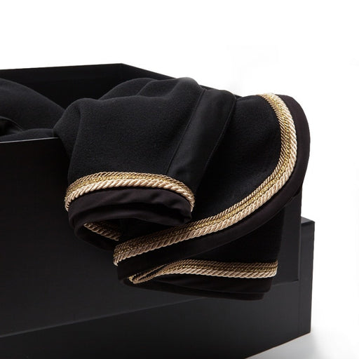 Black Gold | Coperta in pile da cavallo